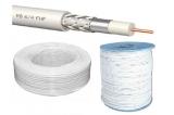 Коаксиальный кабель Sat - разновидности, применение