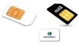 Сим карты безлимитных тарифов операторов сотовой связи