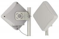 Антенна для усиления 3g 4g сигнала ax 2014p mimo 2x2 unibox