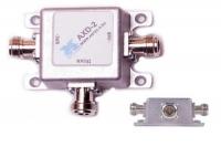 Делитель AXD-2 для распределение сигнала