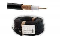 Гибкий коаксиальный кабель PK 75