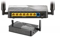 Wi-fi роутер zyxel keenetic ultra 2 3g/lte