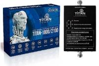 Репитер titan для усиления 2g 3g lte 1800/2100 мегагерц