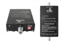 Репитер titan 900 2100 для усиления 2g 3g 4g